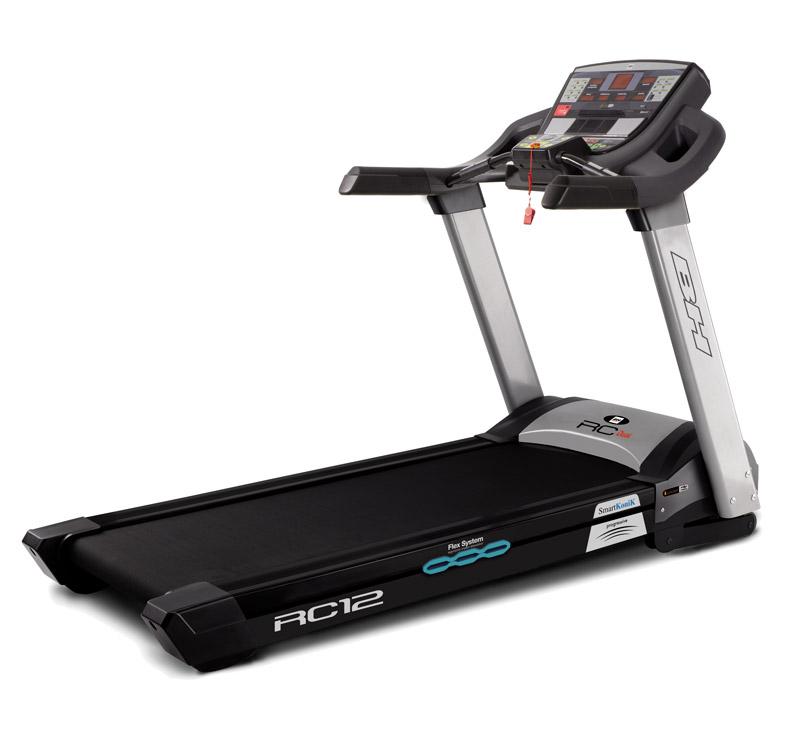 tapis de course bh i rc12 fitnessdigital