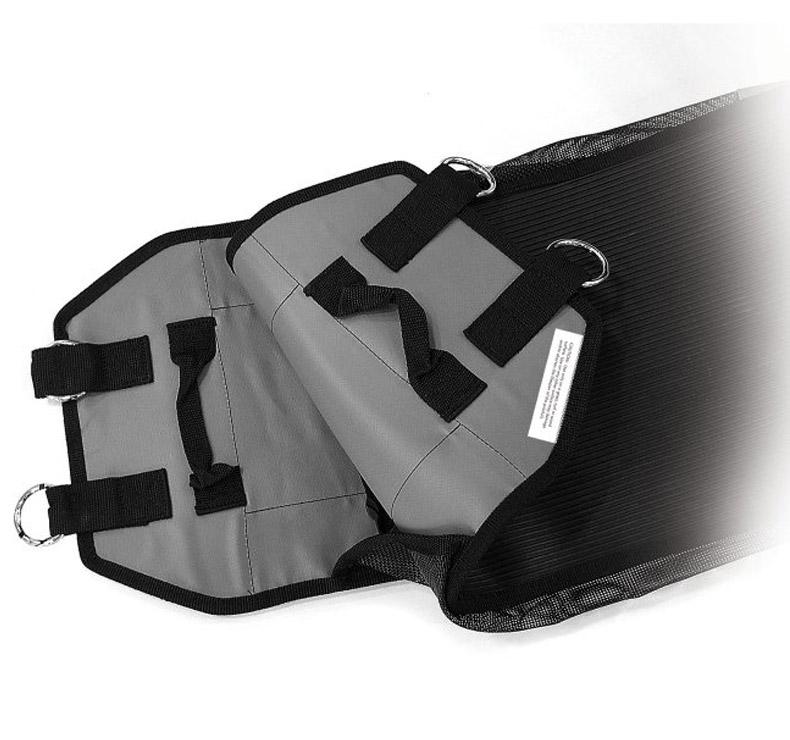 sac de poids pour sklz speedsac pro fitnessdigital. Black Bedroom Furniture Sets. Home Design Ideas