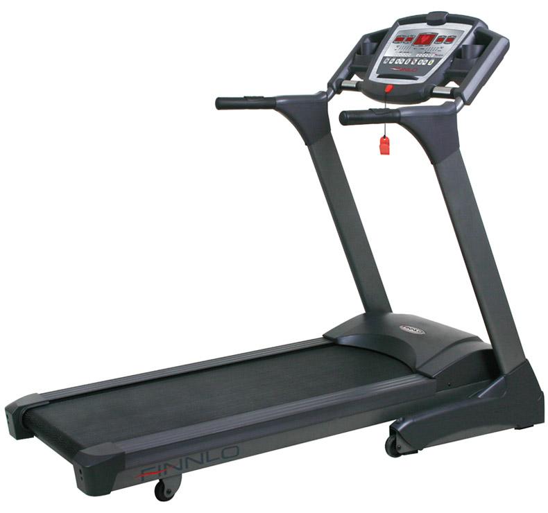 Tapis de course finnlo endurance iii fitnessdigital - Lubrifiant tapis de course ...