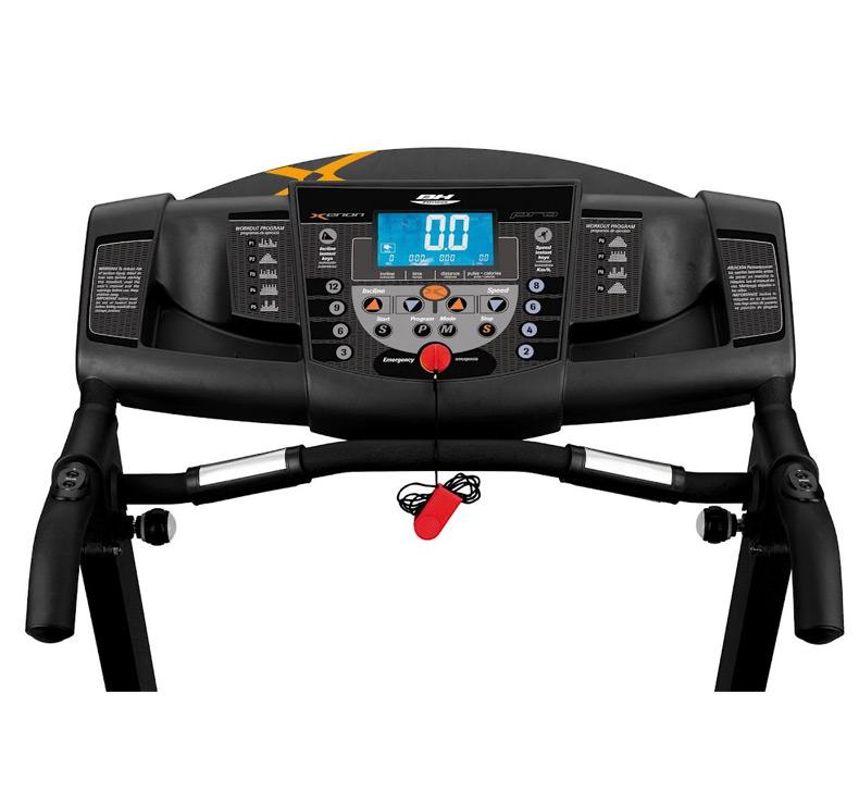 Tapis De Course Xenon Pro G6412 Fitnessdigital