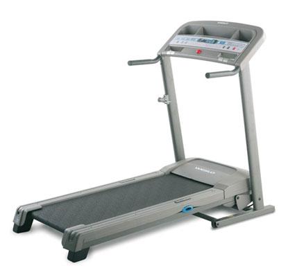 Weslo Tapis De Course Cadence S8 Fitnessdigital